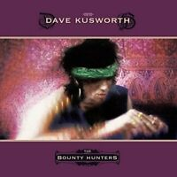 DAVE KUSWORTH - THE BOUNTY HUNTERS [CD]