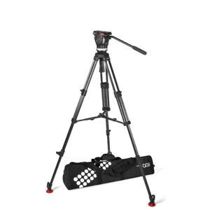 Sachtler 1018C Ace XL MS CF Carbon Fibre Video Tripod System With Bag