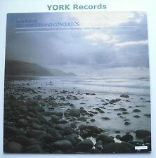 AVM 1010 - BARTOK - The Three Piano Concertos DIKOV / MANOLOV - Ex Con LP Record