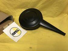 NEU + ORIGINAL Opel Kadett B 1,1 und 1,2 Luftfilter Gehäuse Luftfiltergehäuse