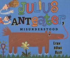 Julius Anteater, Misunderstood-ExLibrary