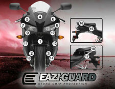 Eazi-Guard™ Honda CBR600RR 2013-2017 Motorbike Stone Chip Protection Kit