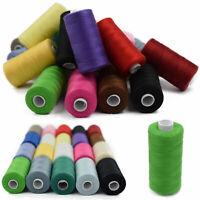 für Lederverarbeitung und Sattlerei 2300 m 1,01 Cent//m 20//3 Polyester Garn