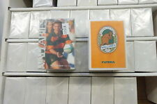 1995 Rugby Union 26 sets & 1996 Rugby Union 2 sets of 110 cards issued by Futera