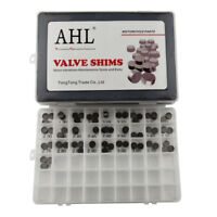 Valve Shim Kit Diameter 10mm 84pcs For KTM 1190 1290 400 450 500 530 690 990