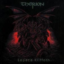 Therion – Lepaca Kliffoth CD NEW