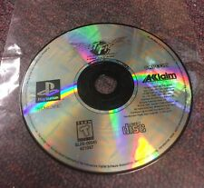 Street Fighter The Movie (Sony Playstation PS1, 1995)