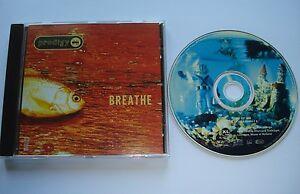 ⭐⭐ Prodigy   ⭐⭐    Breathe ⭐⭐   MCD / EP  ⭐⭐   4 Tracks 1996 ⭐⭐ Keith Flint ⭐⭐