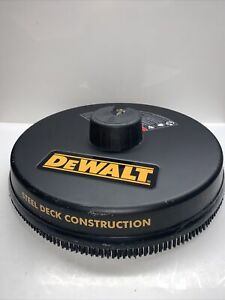 Dewalt DXPA34SC 18 inch 3400 PSI Surface Cleaner Pressure Washer Surface Cleaner