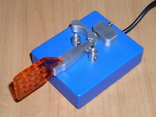 CW Morse Code Keyer.