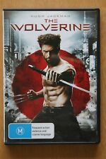 The Wolverine    Preowned (D217)