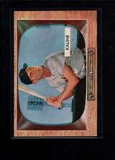 1955 BOWMAN  #23 AL KALINE NM F3483