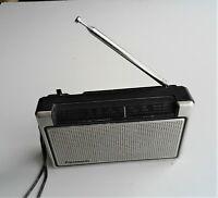 Vintage Portable Radio Panasonic RF-507 AM-FM Band