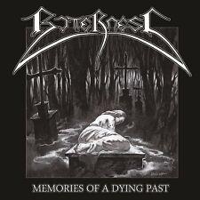 "Bitterness ""Memories Of A Dying Past"" DIGI CD [old school Thrash swedish Death]"