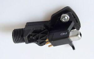 Ortofon OM-10 System ohne Nadel, mit Cartridge für DUAL CS460