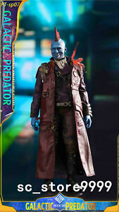 Galactic Predator Yondu 1/6th Collectible Solider Figure PRESENT TOYS PT-sp07 Mo