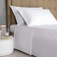 Frette Hotel Classic Sheet Set (Twin - White)