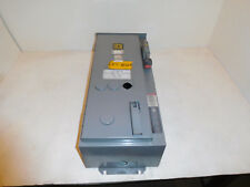 General Electric/Square D CR306BO Size 0 Fused 3R Starter/Disconnect