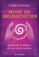 Meine 100 Seelenschützer von Vadim Tschenze (20.08.2018, Taschenbuch)