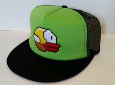 New Authentic Adult Flappy Bird Hat Snapback Adjustable
