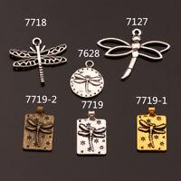 100pcs Charms Horseshoe Pendant Tibetan Silver Jewelry Bracelet 16*11mm H7062