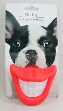 ***  SMILE DOG TOY DTO 20 ***