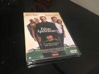 False Apparenze DVD Bruce Willis Perry Matthew Sigillata Nuovo