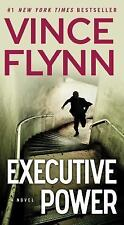 A Mitch Rapp Novel: Executive Power 4 by Vince Flynn (2010, Paperback)