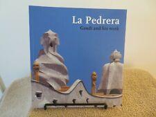 La Pedrera: Gaudi and His Work PB  - Fundacio Caixa Catalunya