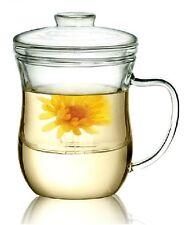 Kendal 10 oz Tea Maker Teapot Tea Cup CJ-300 s3