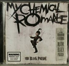 My Chemical Romance – The Black Parade-  (C11)