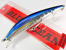 Tackle House - K-ten Blue Ocean Sinking Works Bk140sw 51g #rs-tuna