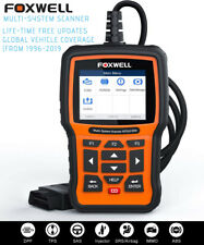 FOXWELL NT510 Fits VAG - ABS SRS Oil Reset Code Reader Diagnostic Scan Tool