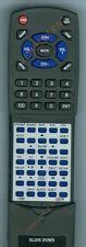 Replacement Remote for PRIMA LV3228P, LV3228D