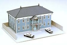 Kato 23-460 Local Police Station (N scale)
