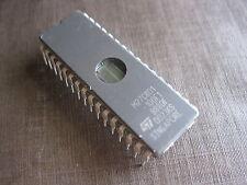 10 pcs ST 27C801 UV EPROM M27C801 *8M* DIP32 27C080 *USA SELLER*