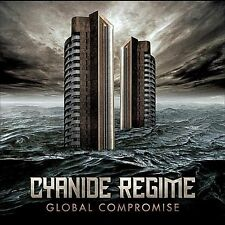 Cyanide Regime : Global Compromise CD