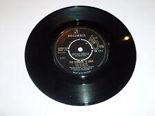 "NANA MOUSKOURI - My Friend The Sea - 1964 UK 4-prong centre 7"" vinyl single"