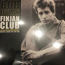 BOB DYLAN 'Finjan Club' 2 x Vinyl Lp -  NEW AND SEALED