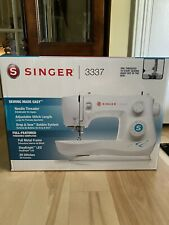 Singer 3337 Simple 29-Stitch Heavy Duty Home Sewing Machine BRAND NEW Fast Ship