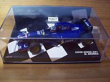 1/43 LIGIER 1995  HONDA JS41 MARTIN BRUNDLE