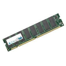 Memoria (RAM) de ordenador Gateway DIMM 168-pin PC133