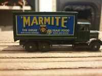 Lledos Days Gone collection 1937 Scammell Truck.in Marmite livery.