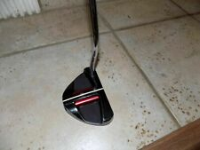 """TaylorMade Rossa Classic Monza 35"""" Inch Putter Right Handed NICE!"""