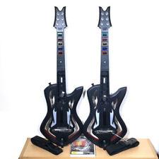 RedOctane Video Game Guitars