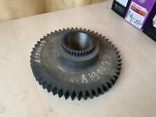 Nos Tractor Parts Pinion A190077 A175981 Fit Case 580sk 580k 590