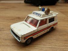 Corgi Whizzwheels 461 Range Rover Vigilant.