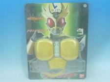 BANDAI Masked Kamen Rider AGITO HENSHIN protector EMS import JAPAN