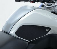 R&G Racing Black Tank Traction Grips for BMW R1200RS - EZRG110BL