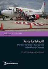 Ready for Takeoff?: The Potential for Low-Cost Carriers in Developing Countries